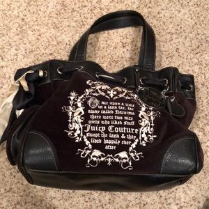 Juicy Couture Daydreamer Handbag